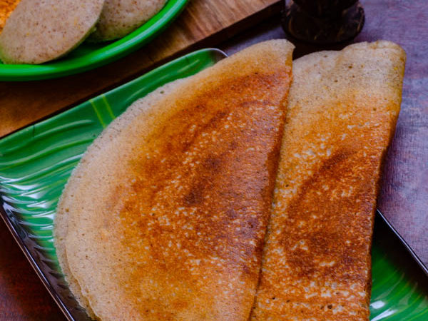 Multigrain Dosa Batter